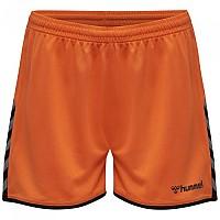 [해외]HUMMEL Authentic Poly 3137808706 Tangerine