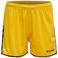 [해외]HUMMEL Authentic Poly 3137808707 Sports Yellow / Black