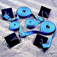 [해외]POWERSHOT Beach Soccer Pitch Markers 3137817530 Blue