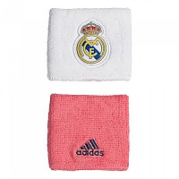 [해외]아디다스 Real Madrid 3137669490 White / Spring Pink / Dark Blue