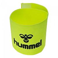 [해외]HUMMEL Old School Captains 3137807744 Flourecent Green / Black