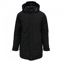 [해외]HUMMEL North Parka 3137809054 Black / Asphalt