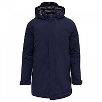 [해외]HUMMEL North Parka 3137809055 Marine