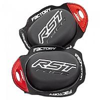 [해외]RST Factory Reverse Velcro 9137725943 Black