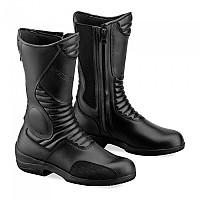 [해외]게르네 부츠 Black Rose Street Motorcycle Boots 9137825365 Black
