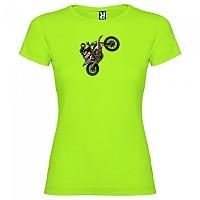 [해외]KRUSKIS Motocross 9137814907 Green