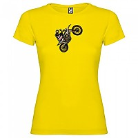 [해외]KRUSKIS Motocross 9137814908 Yellow