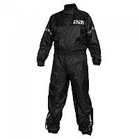 [해외]IXS Ontario 1.0 Rain Suit 9137345604 Black
