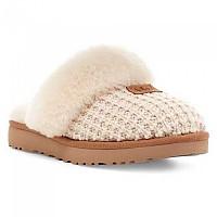 [해외]UGG Cozy Slippers Cream