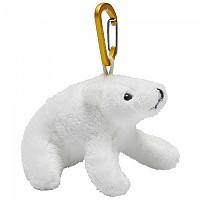 [해외]노르디스크 Polar Bear Key Hanger 4137814258 Mustard