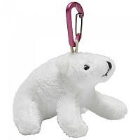 [해외]노르디스크 Polar Bear Key Hanger 4137814259 Cherry