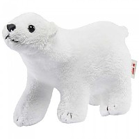 [해외]노르디스크 Polar Bear Small 4137814263 White