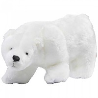 [해외]노르디스크 Polar Bear Large 4137814264 White