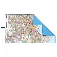 [해외]라이프벤쳐 Softfibre Os Map Giant 4137486073