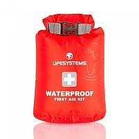 [해외]LIFESYSTEMS First Aid Dry Bag 2L 4136826756 Red
