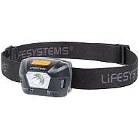 [해외]LIFESYSTEMS Intensity 230 LED 4136826750 Black