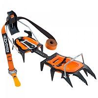 [해외]클라이밍테크놀로지 Lycan Automatic 4136489707 Orange / Black