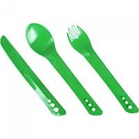 [해외]라이프벤쳐 Ellipse Cutlery Set 4137486098 Green