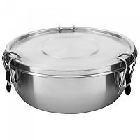 [해외]TATONKA Food Bowl 500ml 4137514745 Silver