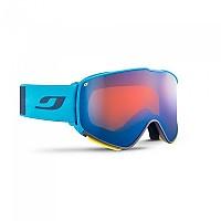 [해외]줄보 Quickshift MTB Ski Goggles 4137740220 Blue / Blue