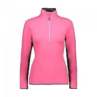 [해외]CMP Woman Sweat 4137702357 Pink Fluo