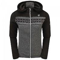 [해외]Dare2B Herald 4137711068 Black / Charcoal Grey Texture