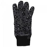 [해외]레가타 Azni Gloves 4137712216 Black Leopard