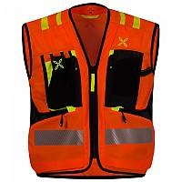 [해외]몬츄라 Operator Basic 2.0 4137856327 Orange Fluor / Yellow Fluor
