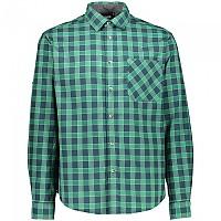 [해외]CMP Man Shirt 4137702905 Irish / Petrolio