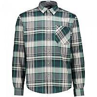 [해외]CMP Man Shirt 4137702907 Petrolio / Irish