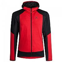 [해외]몬츄라 Stretch Color 4137748590 Red / Black