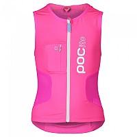 [해외]POC Pocito VPD Air+Trax Edition 5137106424 Fluorescent Pink