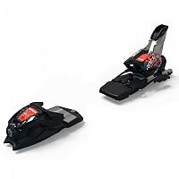 [해외]MARKER Race 10 TCX 5137757482 Black / Flo / Red
