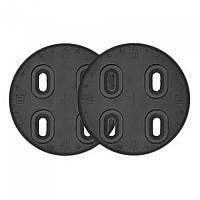 [해외]NOW 4x4 Nylon Mounting Disc 5137769272 Black