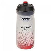 [해외]ZEFAL Isothermo Arctica 550ml 1137755325 Red / White