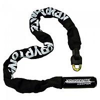 [해외]KRYPTONITE Keeper 712 Integrated Chain 1137797728 Black / Black