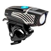 [해외]NITE RIDER Lumina Micro 650 Nite Rider Front 1137802986 Black