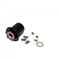 [해외]ZIPP CX-Ray J-Bend External With 858DB 3 Units 1137670584 Black