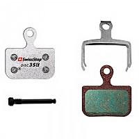 [해외]SWISSSTOP Disc 35 E Organic Disc Brake Pads 1137696022 Silver