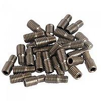 [해외]BURGTEC MK4 Pedal Pins 32 Units 1137847695 Silver