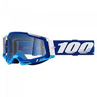 [해외]100% Racecraft 2 1137622932 Blue