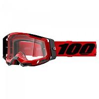 [해외]100% Racecraft 2 1137622937 Red