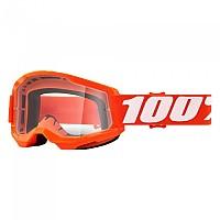 [해외]100% Strata 2 1137622948 Orange