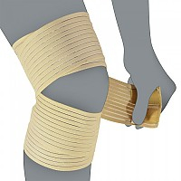 [해외]POWERSHOT Knee Support 3137842505 Beige