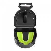 [해외]POWERSHOT Mouth Guard with Case 3137842509 Green / Black