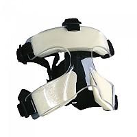 [해외]POWERSHOT Nose Guard 3137842510 Clear / Black