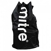 [해외]MITRE Jumbo Ball Sack 3137765000 Black