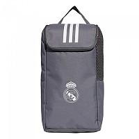 [해외]아디다스 Real Madrid Organiser 3137669496 Grey Five / White / Spring Pink