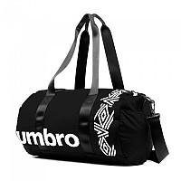 [해외]엄브로 Padded Ripstop Barrel Bag 3137435941 Black / White