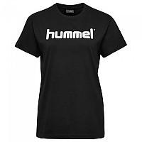 [해외]HUMMEL HML Go Cotton Logo 3137808244 Black